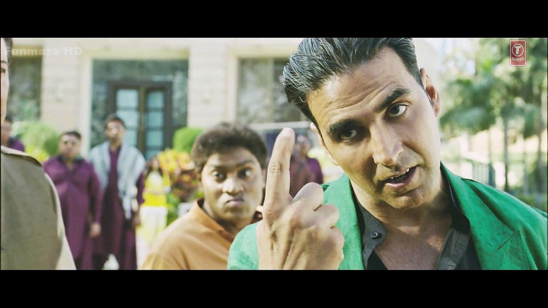 Boss feat.Honey Singh 720p - Boss [Funmaza.com]