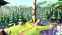 CGI 3D Animated Short Film - Whistler Film Festival - Princess