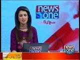 NewsONE Headlines 12PM, 13-February-2016