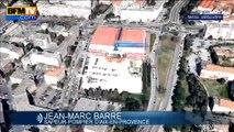 Braquage au casino d'Aix-en-Provence: des clients légèrement blessés dans la bousculade