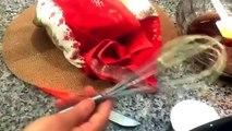 تحضير الزلبية او المشبكة المغربية اللذيذة لتزيين المائدة الرمضانية من المطبخ المغربي مع ربيعة
