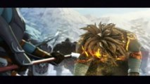 [Wii] Fire Emblem Radiant Dawn - Escena de video: El resurgir