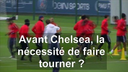Avant Chelsea, le PSG reçoit Lille pour un match de tous les dangers