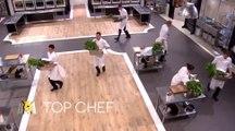 Une épreuve redoutable attend les candidats de Top Chef : cuisiner dans les mêmes conditions que le concours Le Meilleur Ouvrier de France. RDV lundi à 20:55 sur M6