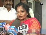DMK, Congress alliance is a 'corrupt alliance': BJP