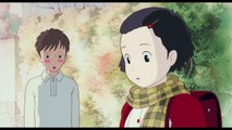 ONLY YESTERDAY !! Official US Release Trailer [2016] #1 Isao Takahata Animated Drama Movie