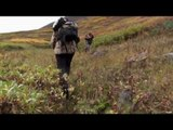 Goat Hunting in Interior BC