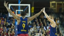 [HIGHLIGHTS] BASKET (Euroleague): FC Barcelona Lassa-Zalgiris Kaunas (92-86)