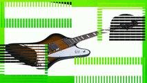 Guitar Review - Gibson Firebird Meets Fender Jaguar -     - video