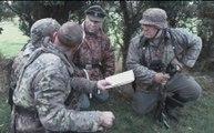 ϟϟ Waffen SS Hitler s Elite Fighting Force  WW2 Waffen SS Uniform, Equipment & Weapons KSK German
