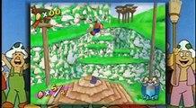 Super Mario Sunshine 100% Playthrough - Part 5 - 8 Red Coins Of Bianco Hills