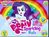MLP Game - My Little Pony Sparkling Nails – Best My Little Pony Games For Girls
