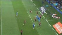 Mauricio Isla Goal HD -  Nice 0-1 Olympique Marseille - 14.02.2016