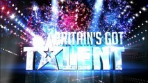 Alesha Dixon reveals her favourite Judge and the battle of the sexes | Britain's Got Talent 2013