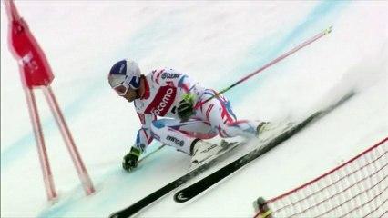 Ski: Au Japon, Pinturault confirme, Faivre surprend
