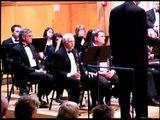 Concord Band - Suite Française - Darius Milhaud - Movements 1-3