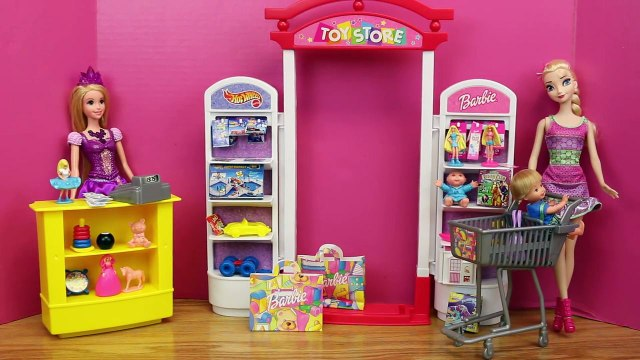 Barbie Go to Market Kitchen Toys Tom And Jerry New Toys Play Doh Video Funny Toy Disney Pixar Cars 2 Full eppa Pig Cartoon A Play-Doh And Funny Surprise Eggs ToyS Little Pony Toy Abc Song Alphabet &8