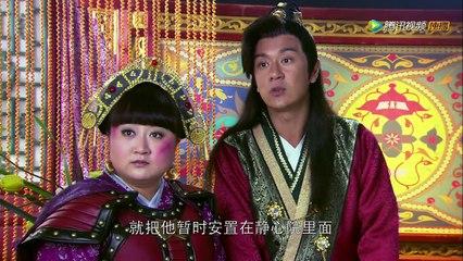 劉海戲金蟾 第23集 The Story of Liu Hai and Jinchan Ep23