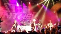 NSYNC Joey Fatone Covers Backstreet Boys I Want It That Way LOL