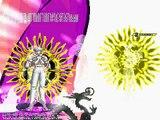 Mugen Test Battle #47 AGARES vs Souvlez The Fallen Spirit 55%?