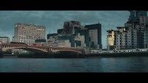 007 Contra Spectre (Spectre, 2015) - Teaser Trailer Legendado