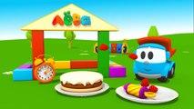 Leo Junior Doğum günü partisi Bir pasta yapalım Türkçe izle