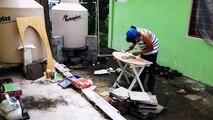 Skimboarding How To Make A Skimboard - DIY