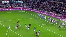 Барселона 2 - 0 Бетис 1-Й ТАЙМ 32 МИНУТА МАТЧА