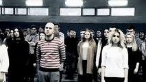 STOP OBAMA! Студенты России призывают остановить Барака Обаму