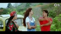 Masti Ka Aalam Aaya Hai - Auzaar - Salman Khan & Shilpa Shetty - Ila Arun, Gurdas Maan & Sabri Bros. 90s bollywood songs