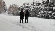 D!CI TV : Luc Alphand célèbre la neige à Serre Chevalier