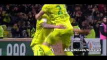 Karim Azamoum Goal HD - GFC Ajaccio 1-2 Troyes - 13-02-2016