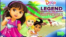 Dora and Friends Games - 1 Hour of Dora and Friends Games! - Dora and Friends Into the City!