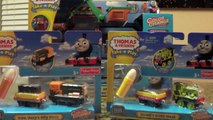 Color Changers Thomas Tank Engine Train, Color Changers Cars, Color Splash Buddies Ironworks Railway