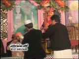 New Naat Cham Cham Noor wasda jithe Madni da Dera ay HD 2015 Mehfil Ichra Lahore Haji Nawaz By Muhammad Usman Qadri