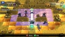 [Wii] Walkthrough - Fire Emblem Radiant Dawn - Parte I - Capítulo 4
