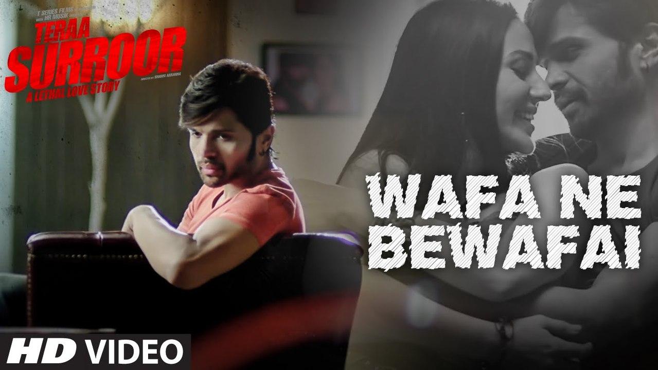 wafa ne bewafai female song mp3 download