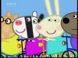 Pepa Prase - Pepa malo  prase (Sinhronizovan crtani film za decu)