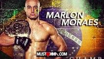 7 Reasons Why WSOF'S Marlon Moraes Will Stay The Bantamweight Champion