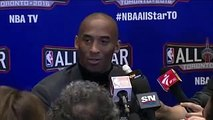 NBA   National Basketball Association Teams,Farewell not sad for Kobe (FULL HD)