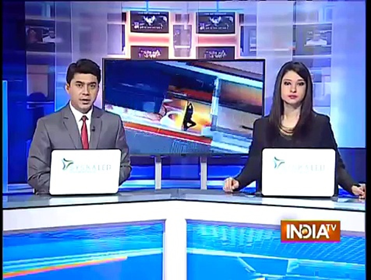 India TV News : Ankhein Kholo India | December 21, 2015