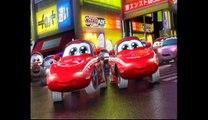 Cars Toon - FRANÇAIS - Les bagnoles animées - Maters Tall Tales - the cars part 1 (Videogame)