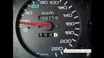 HONDA CIVIC TURBO 650 HP 1.5 BAR