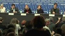 La Berlinale viaja del drama existencial al de los refugiados