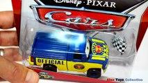 Тачки 1 на русском полная версия - игрушки для детей Молния Маквин Disney Pixar Cars Brand New Mater