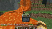 Lucky Block Wither Challenge Act 2 - Im Just Unlucky - Minecraft Hardcore Dying