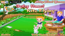 Watch New # Baby Hazel Games # on Youtube Cartoons - Games For Kids Disney Games Online gameplay