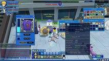 Digimon Masters Online - Lets hatch Monodramon 4/5