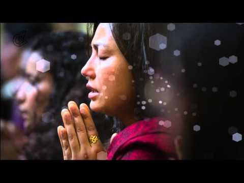 Mantra Pushpam Riga Veda Yav Veda | Vedic Chanting By T Vishnumoorthi Acharya – Harish Holla