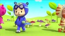 Hutos Mini Mini VI Korean Cartoon Cartoons for Children Korean Cartoon Cartoons for Childr